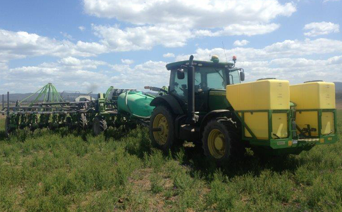 Boss Agriculture & Liquid Systems (SA)